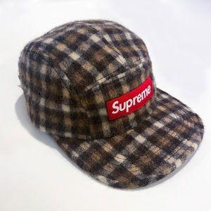 Supreme Wool Hat